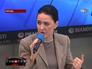 Заместитель председателя комитета Госдумы по образованию Алена Аршинова