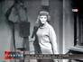 """Лариса Лужина, кадр из фильма """"на семи ветрах"""""""