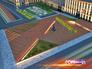 Проект развития Триумфальной площади