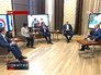Владимир Путин даёт интервью