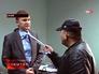 """Активист """"Евромайдана"""" Александр Музычко оскорбляет прокурора Андрея Таргония"""