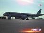 Самолет на аэродроме Благовещенска