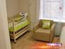 Комната для мамы с ребенком в женском антикризисном центре