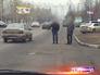 Оперативники ловят нелегальное такси