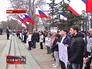 Генпрокуратура Украины требует признать референдум в Крыму незаконным