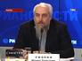 Заместитель Российского института стратегических исследований Михаил Смолин