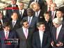 Встреча глав внешнеполитических ведомств в Риме