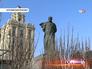 Памятник Тарасу Шевченко открыли после длительной реставрации