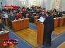 Заседание горсовета Севастополя