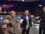 Спикер Верховного совета Крыма Владимир Константинов даёт интервью