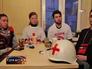 Волонтеры мобильной бригады медиков