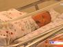 Младенец в родильном доме