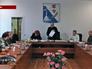 Заседание комиссии по подготовке референдума