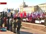 Митинг в Кемерово