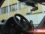 Видеофиксатор в машине скорой помощи