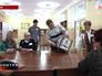 Подсчет результатов голосования в Крыму