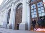 """Здание Центрального выставочного зала """"Манеж"""""""