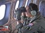 Операция по поиску исчезнувшего малайзийского Boeing 777