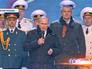 "Владимир Путин на митинг-концерте ""Мы вместе!"""