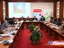 """Пресс-конференция на тему реализации программы """"Столичное здравоохранение"""""""