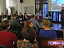 Пресс-конференция по вопросу реставрации Шуховской башни