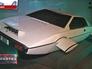 Выставка коллекция автомобилей Джеймса бонда