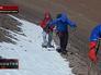 Альпинисты покоряют вулкан Охос-дель-Саладо
