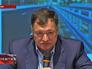 Заммэра Москвы по вопросам градостроительной политики Марат Хуснуллин