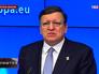 Глава Европейской комиссии Жозе Мануэл Баррозу