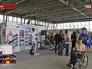 """Праздник творчества и спорта """"Парафест"""" стартовал в парке """"Сокольники"""""""