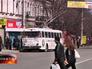 Улица в Симферополе
