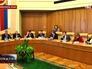 Заседание госсовета Крыма