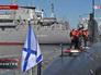 """На подлодке """"Запорожье"""" в Севастополе поднят Андреевский флаг"""