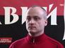"""Член """"Правого сектора"""" Андрей Денисенко"""
