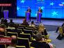 Пресс-конференция на саммите глав госсударств ЕС