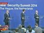 Открытие саммита по ядерной безопасности в Гааге