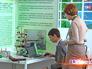 """Участники форума научной молодежи """"Шаг в будущее"""""""