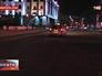 Вечернее время суток в Крыму