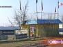 Незаконные постройки на берегу Москвы-реки