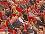 Московский общественный форум в храме Христа Спасителя