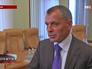 Владимир Константинов, председатель госсовета республики Крым