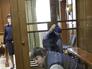 Рассмотрение суда по делу Магомеда и Халимат Расуловых
