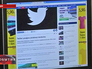 Сайт Twitter