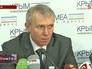 Первый заместитель министра топлива и энергетики Крыма Вадим Жданов