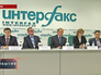 Пресс-конференция председателей Комитета по ветеринарии