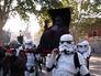 Дарт Вейдер и его сторонники. Источник: Youtube; пользователь: Дарт Вейдер