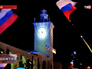 Крым перешёл на московское время