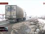 Движение транспорта Волгоградской области восстановлено