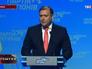 Кандидат в президенты Украины Михаил Добкин