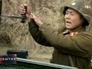 Военные учения КНДР